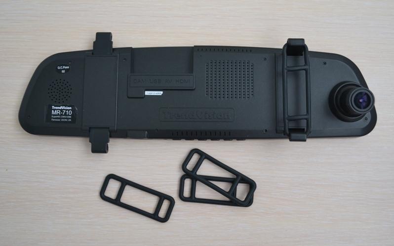 инструкция на зеркало видеорегистратор - фото 3