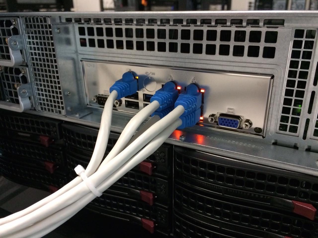 Захват пакетов в Linux на скорости десятки миллионов пакетов в секунду без использования сторонних библиотек