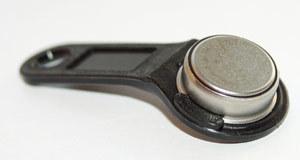 Делаем универсальный ключ для домофона