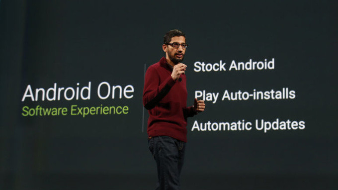 [recovery mode] Почему я жду смартфонов на Android One