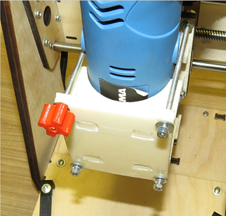 inexpensive milling machine