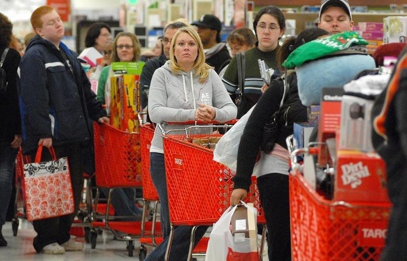 """Результат поиска збережений за запит """"покупки в супермаркеті черзі"""""""