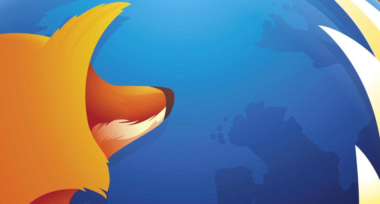 С десятилетием, Firefox!