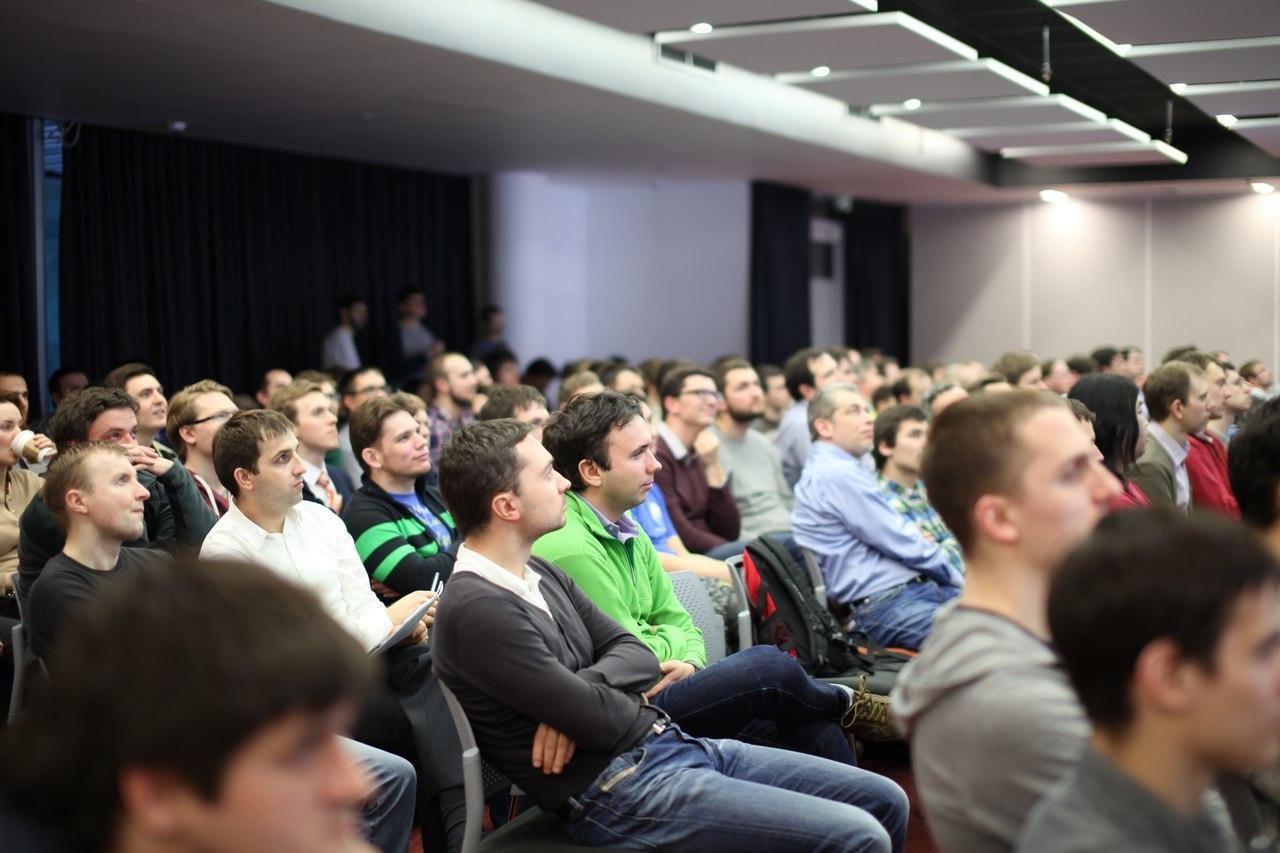 QA: Conference