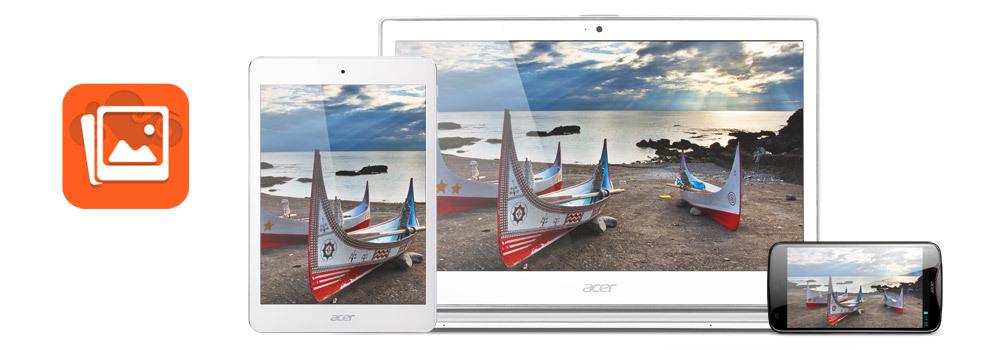 Acer Portal что это за программа - фото 9