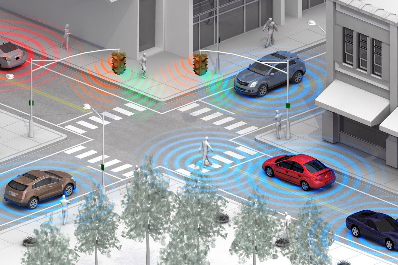 Google, Ford, Volvo, Lyft и Uber создали коалицию для продвижения беспилотных автомобилей