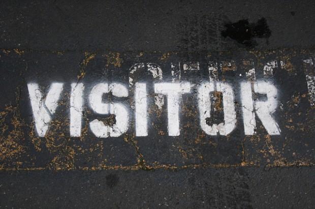 Паттерн «Посетитель» (Visitor)