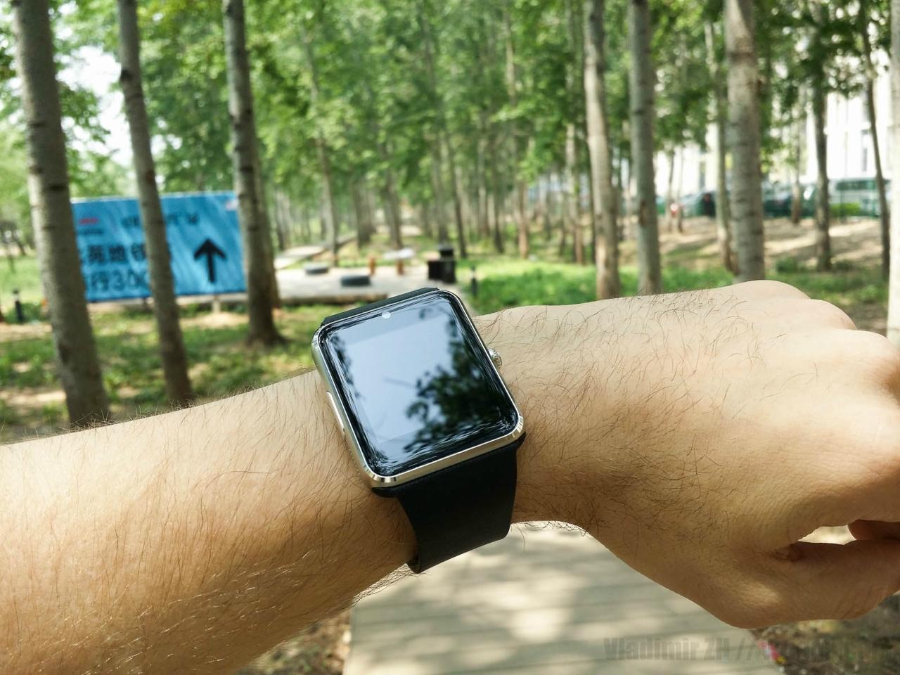 3439635fa572 GT08: Яблочные часы «для бедных» / Хабр