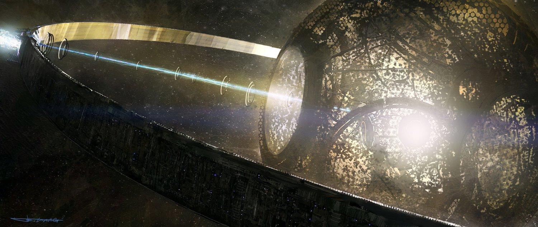 Теоретически возможные космические мегаструктуры