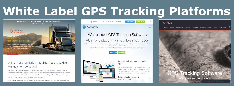 Зарубежные сервисы GPS мониторинга (часть 2)
