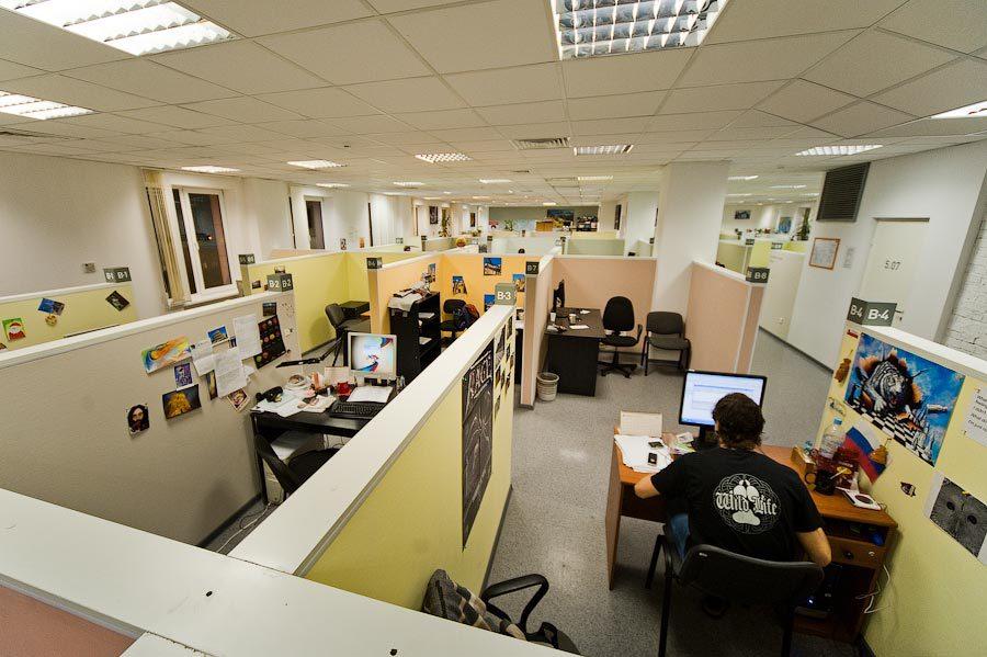 ругай работа в москве обслуживающий зданий офисов