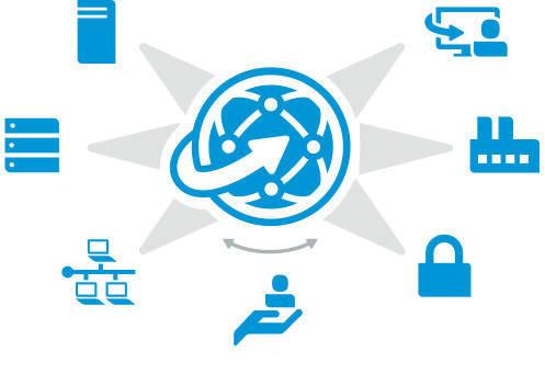 Новые конвергентные решения от HP Networking