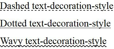 text-decoration-style