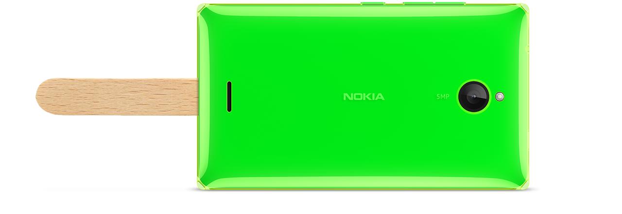 ����� ������ ���������� ��� Nokia X2
