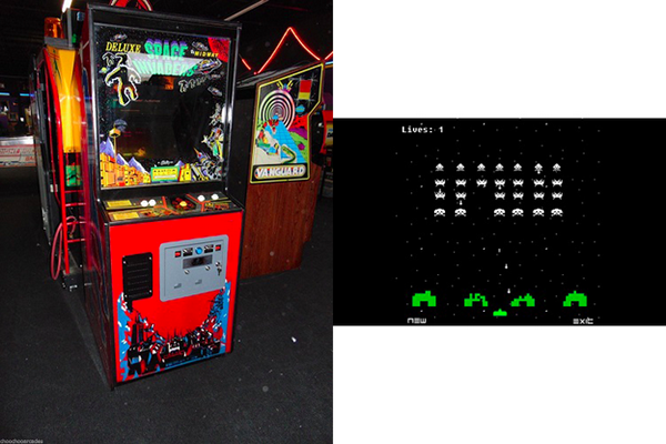 Аркадные игровые автоматы в москве в новосибирске есть игровые автоматы