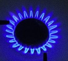 Датчик утечки газа
