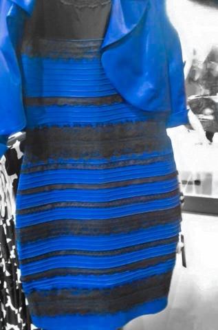 Прикол картинка с платьем