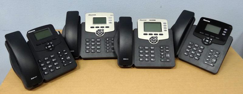 IPPhones