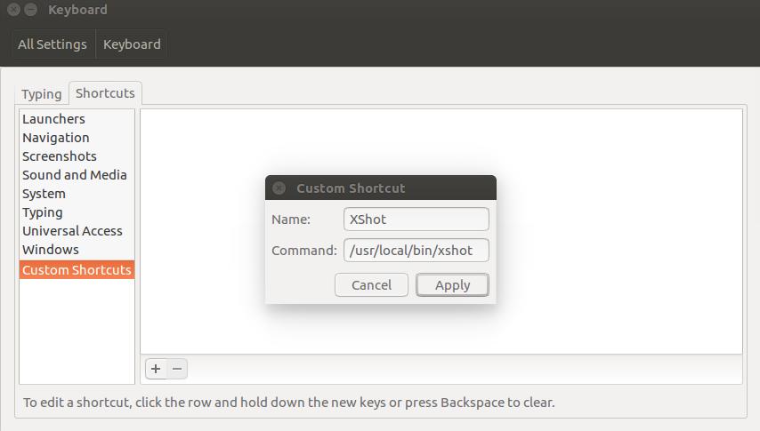 Lightshot клиент для Ubuntu Linux (и не только) / Хабр
