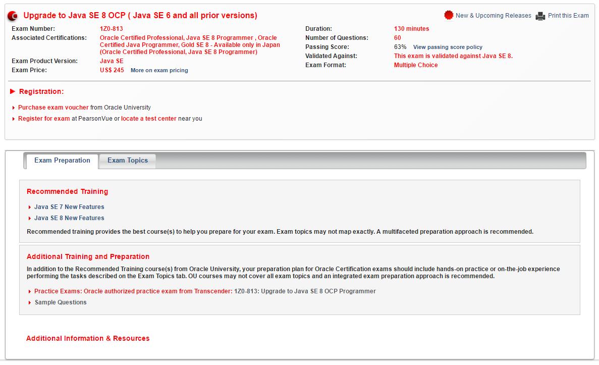 Java сертификация спб scjp сертификация декларирование