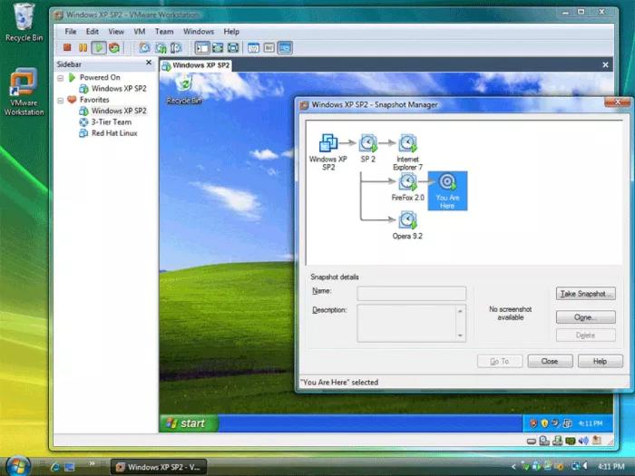 Уязвимость в продуктах VMware позволяет осуществлять выполнение кода на хост-системе виртуальной машины