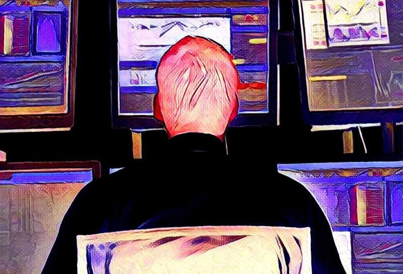 Мыслить финансовыми моделями: Кто такие кванты и как ими стать (перевод)