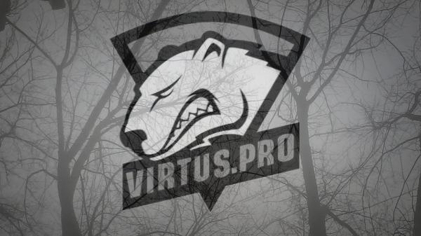 Организация Virtus.Pro распускает три игровых состава