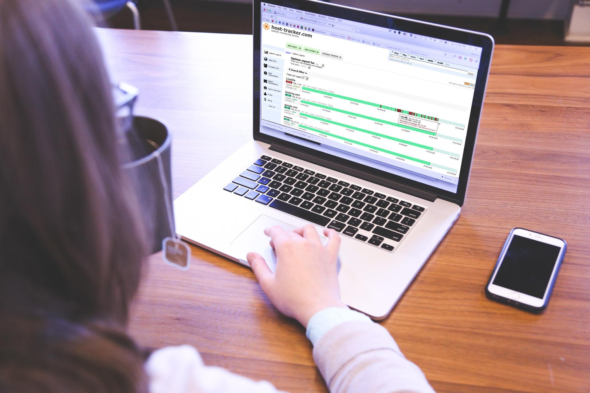 Уведомление о проблемах с вашим сайтом через Телеграм и другие возможности  ...