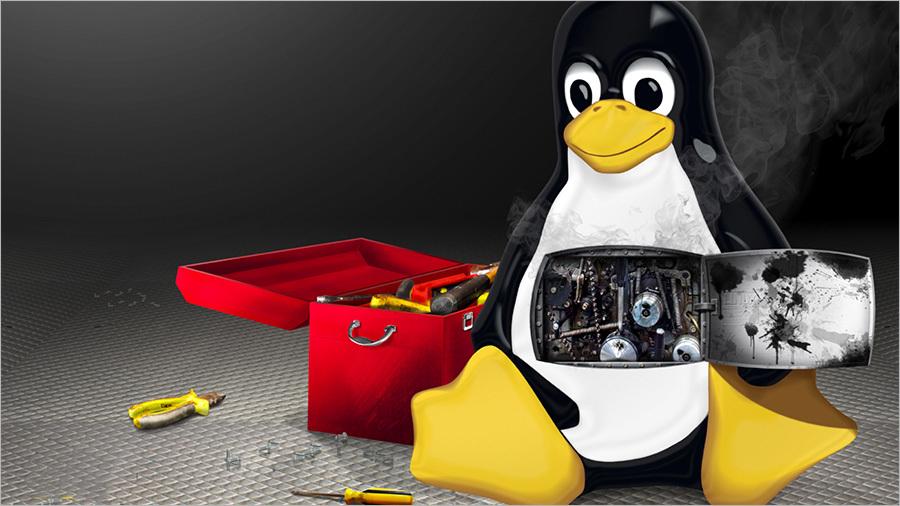 Простой, надёжный и удобный мониторинг серверов на Linux