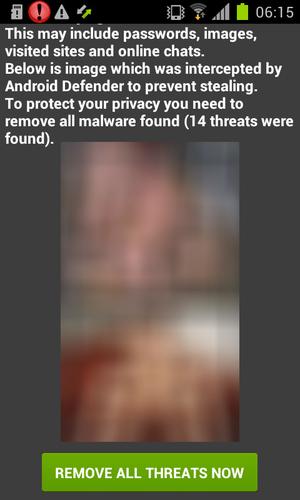 блокировать порно на андроиде