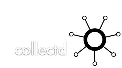 collectd + front-end