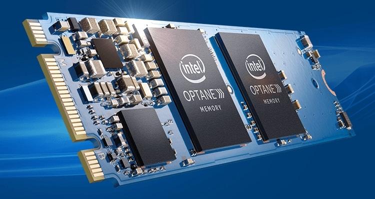 «Избегайте Xpoint M.2, как чумы»: критический анализ Intel Optane Memory