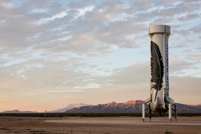9 новых способов космического туризма