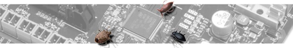 Дебаггинг в реальном времени через JTAG/SWJ-DP для микроконтроллеров на ядр ...