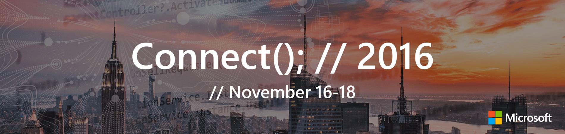 Connect(); // 2016: Текстовая трансляция