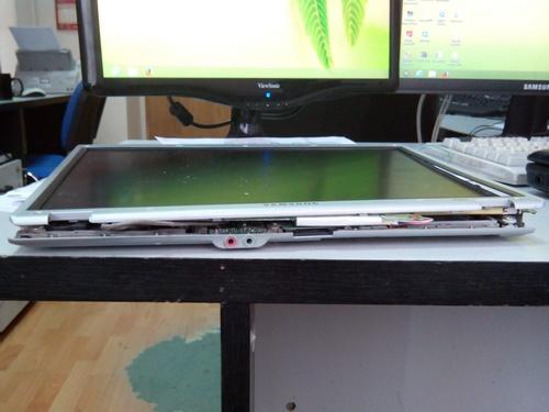 Как из ноутбука сделать планшет 412