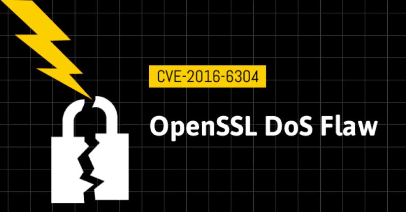 Критическая уязвимость библиотеки OpenSSL позволяет проводить DoS-атаки