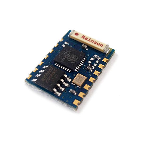 Wi-Fi термометр на ESP8266 + DS18B20 всего за 4$
