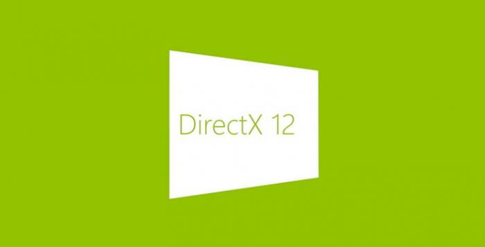 Привязка ресурсов в Microsoft DirectX 12