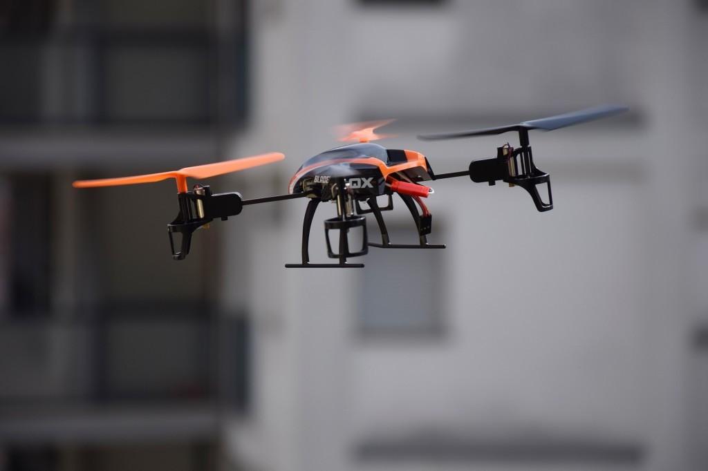 Как беспилотник может взломать вашу домашнюю сеть, просто летая рядом