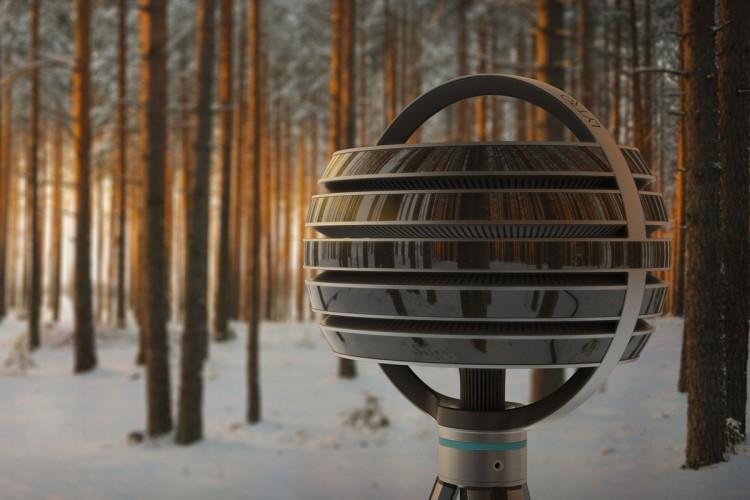 Lytro выпустила видеокамеру для шлемов виртуальной реальности