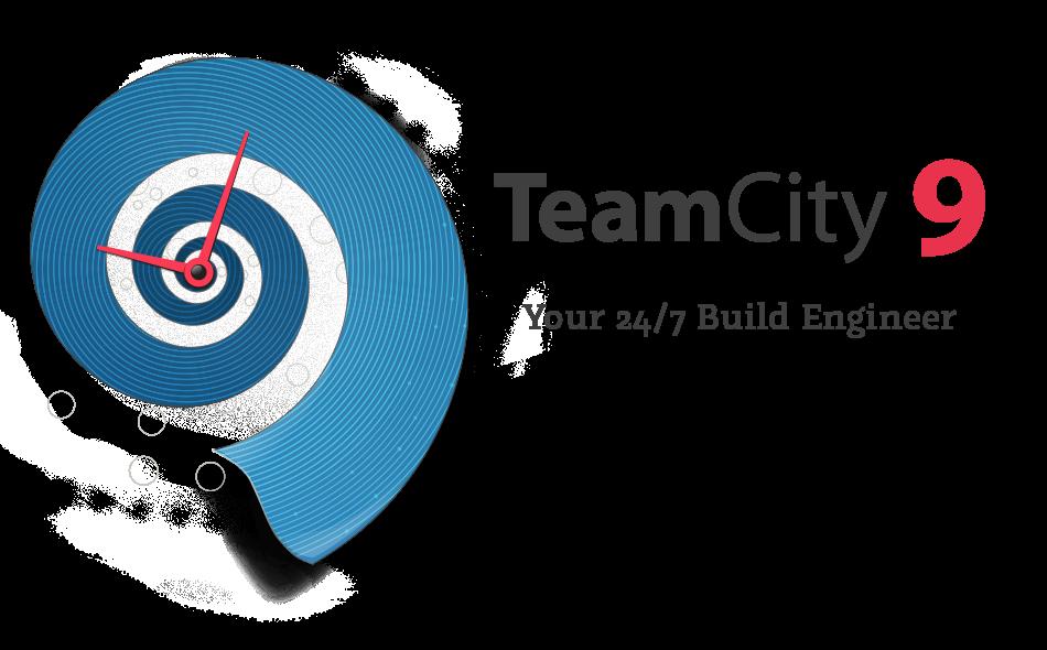 TeamCity 9.0: импорт проектов, настройки в VCS, фоновая очистка и панды
