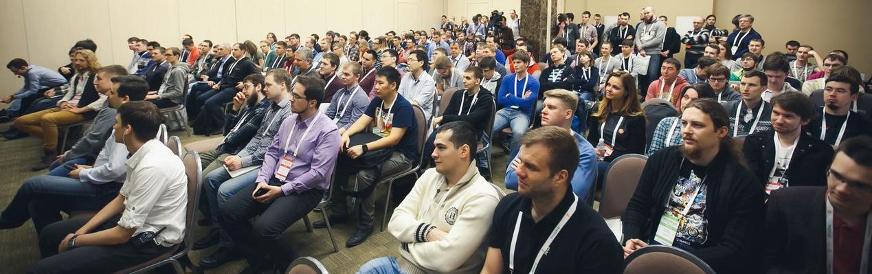 ТОП-5 докладов с конференции по мобильной разработке Mobius 2015