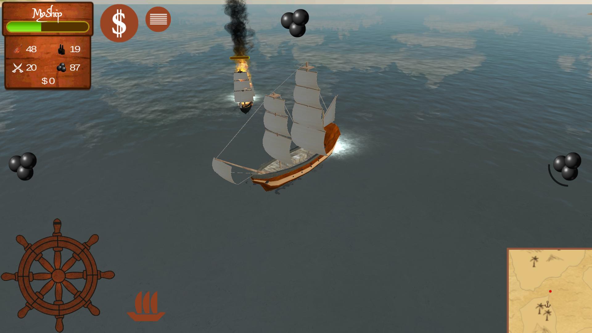 Некоторый опыт разработки игры на Unity3D