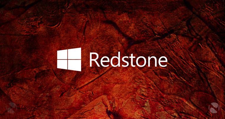 Будущее обновление Windows 10 Redstone
