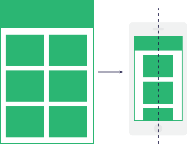 2-column layout