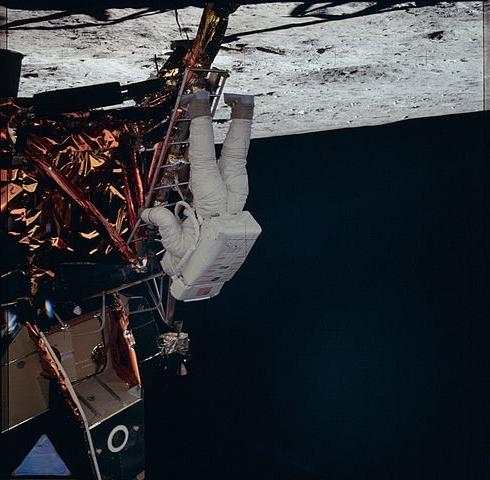 Была ли высадка на Луну