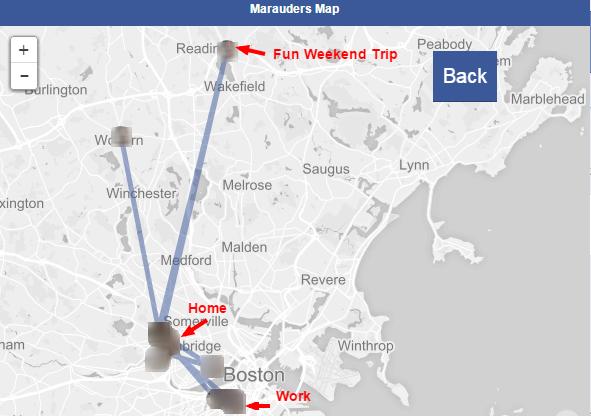 Расширение для Chrome позволяет следить за друзьями через Facebook Messenger