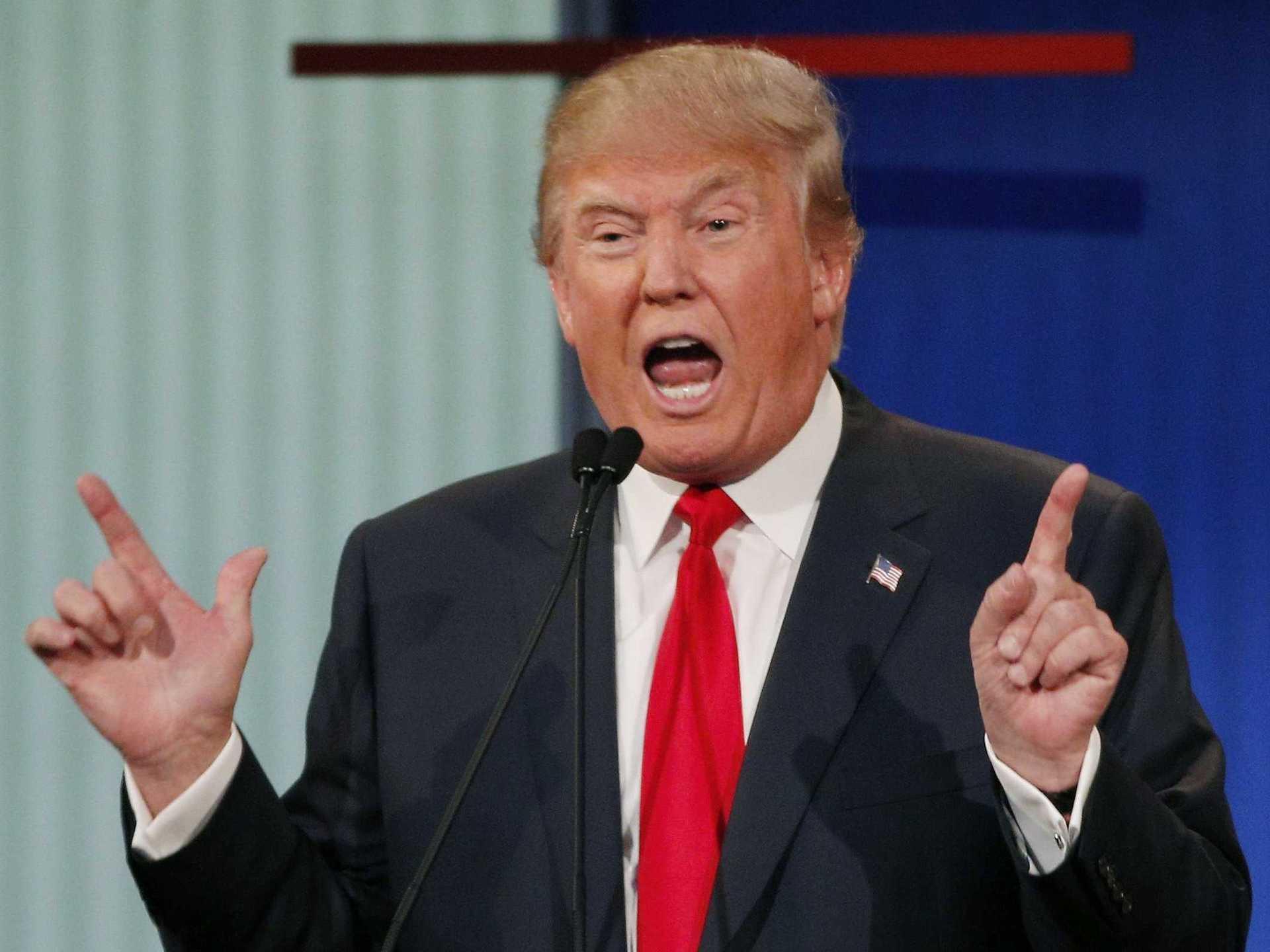 Галлюцинируй как Трамп, или мини-анализ Рекуррентных Нейронных Сетей