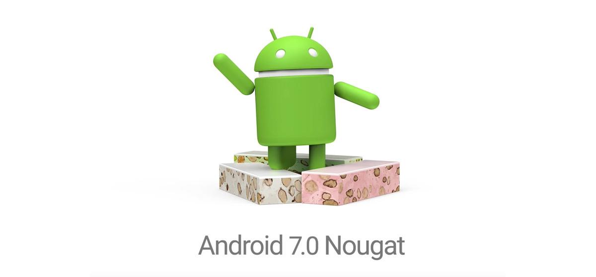 Какие смартфоны Sony получат обновление до Android 7.0